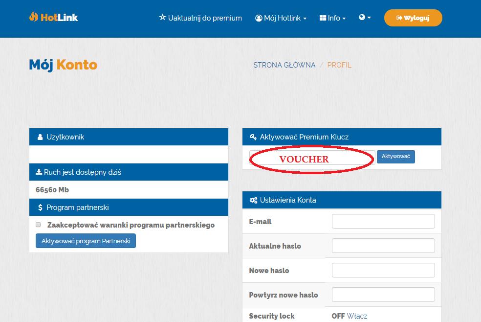 Fast-Premium com - Hotlink