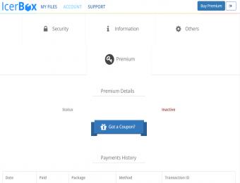 Fast-Premium com - IcerBox