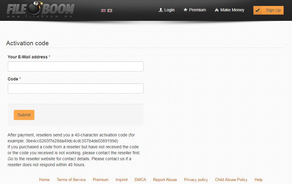 Fast-Premium com - Fileboom